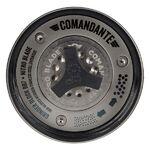 Comandante C40 MK3 Nitro Blade černý