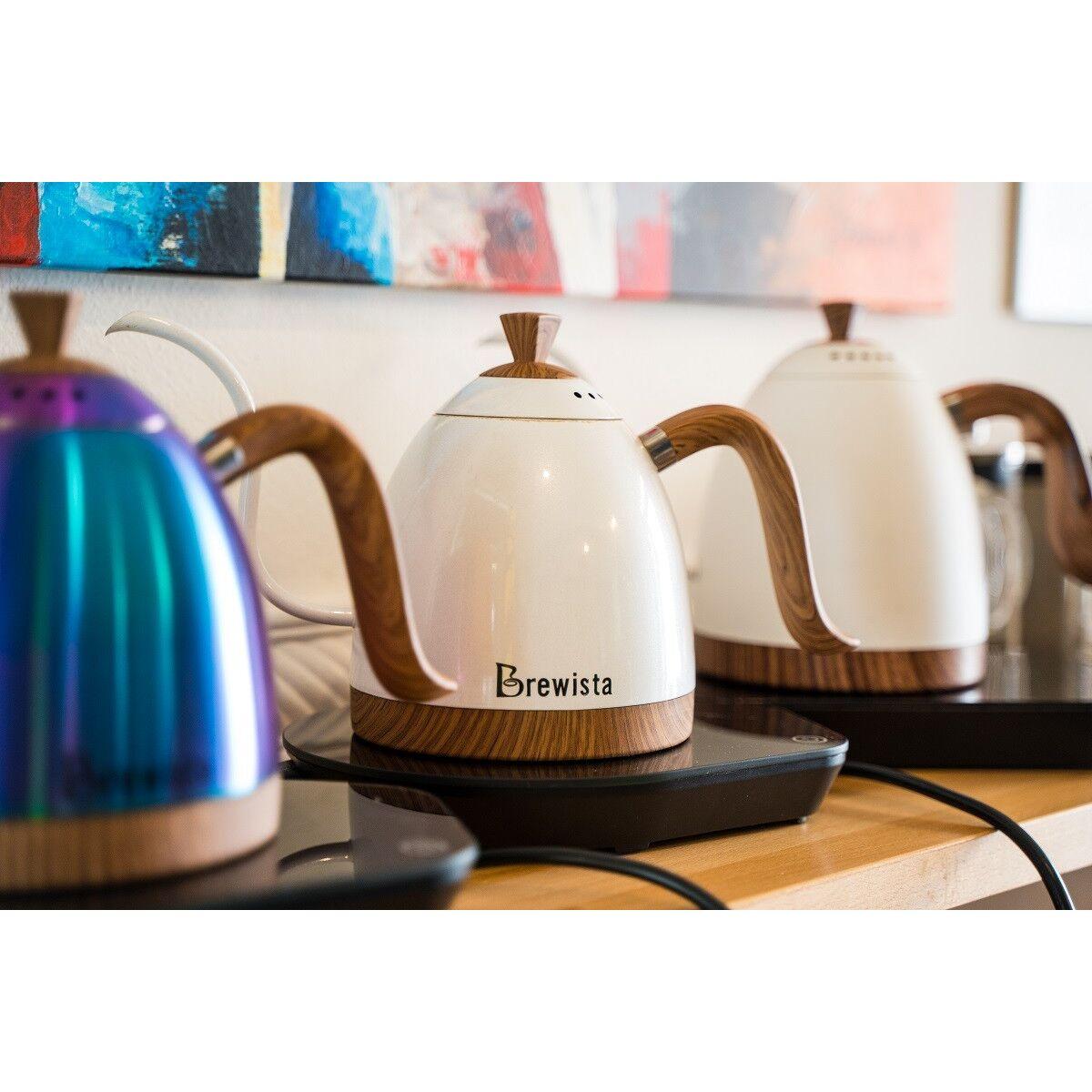 Základní kurz alternativních metod přípravy kávy