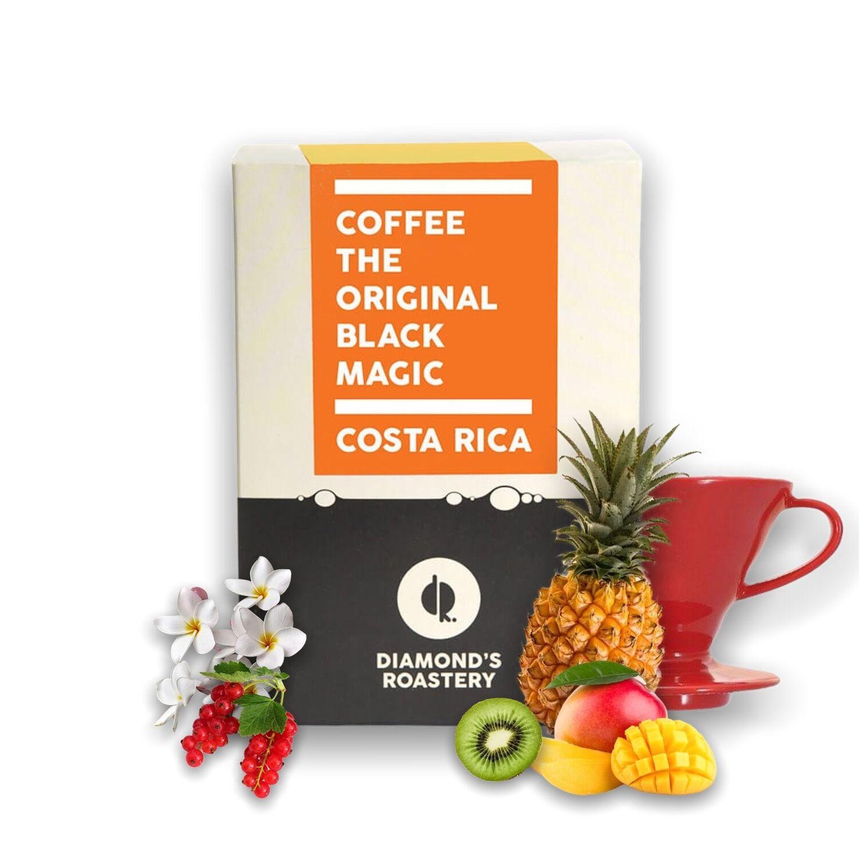 Kostarika - San Isidiro