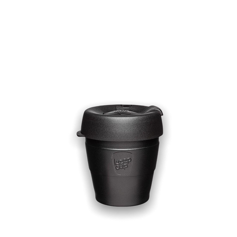 KeepCup Thermal BLACK 177ml