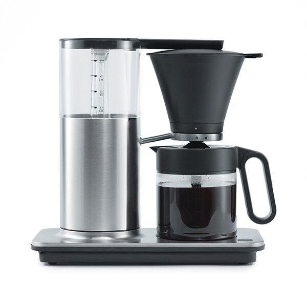 Wilfa Classic CM3S-A100 kávovar stříbrný