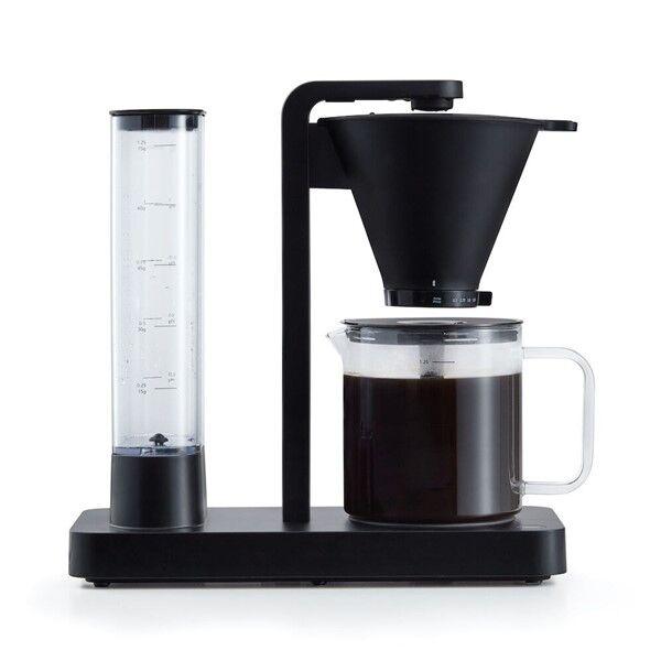 Wilfa WSPL-3B kávovar černý
