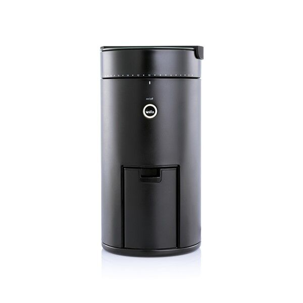 Wilfa elekt. mlýnek na kávu Uniform WSFBS-100B černý