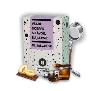 El Salvador - San Carlos Dos