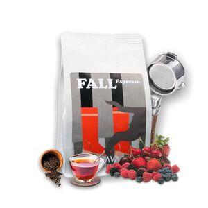 FALL espresso