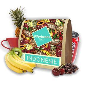 Indonésie - Wildan Mustofa