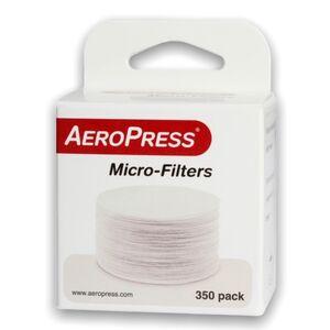 AeroPress Micro-filters 350 ks
