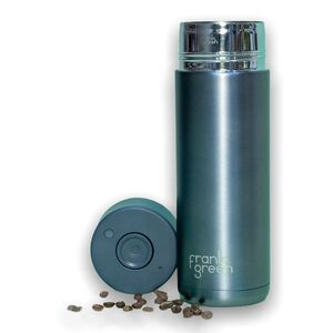 Frank Green Stainless Steel Bottle 595 ml