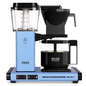 Moccamaster KBG Select Pastelově modrý