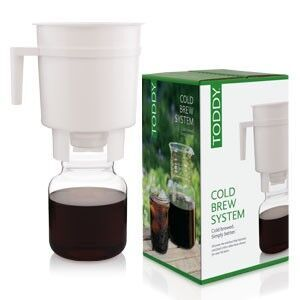 Toddy Home Cold Brew systém