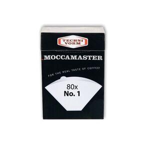 Moccamaster filtry 1